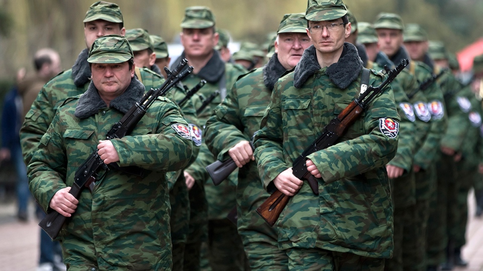 Top 10 Best Largest Armies (Militaries) in the World
