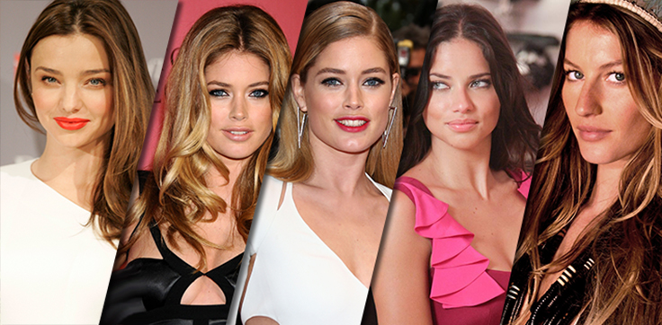 Highest-Paid-Models