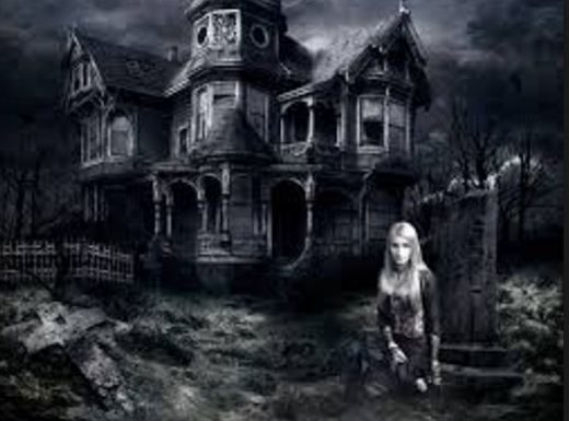 haunted-houses