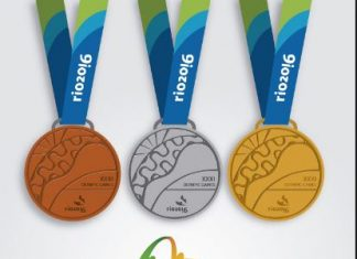 top-olympic-medals-2016