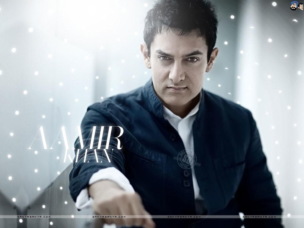 Aamir Khan 2016