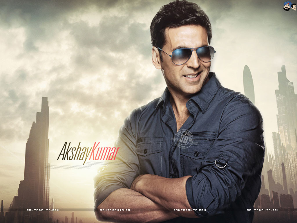 Akshay Kumar 2016