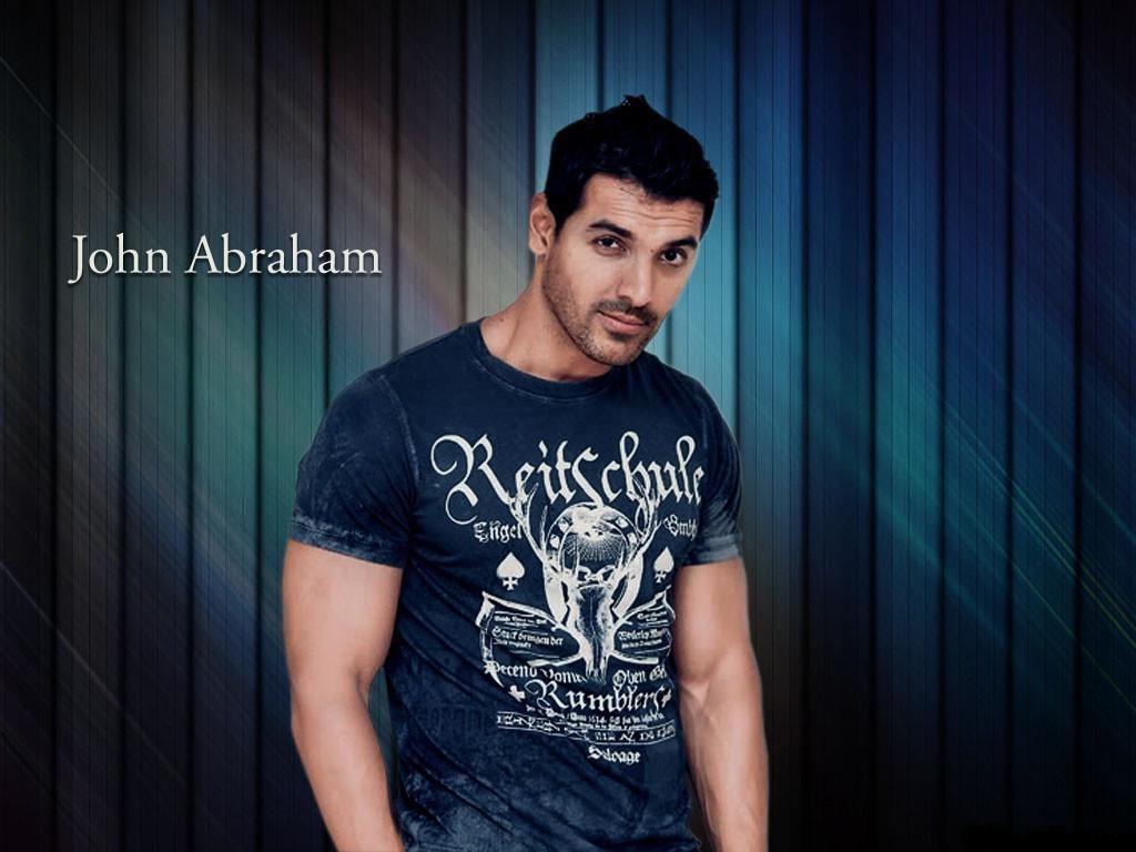 Johan Abraham 2016