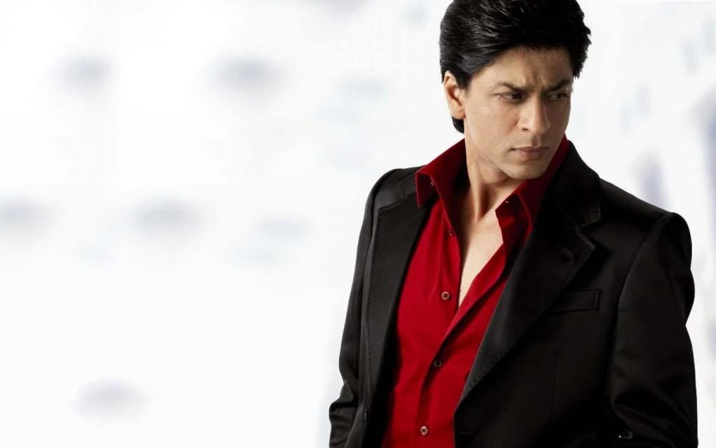 Shahrukh Khan 2016