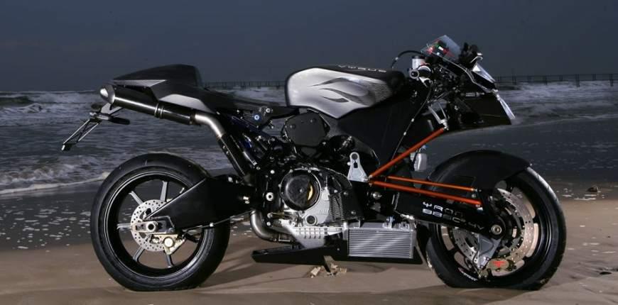 Vyrus 987 C3 4V V