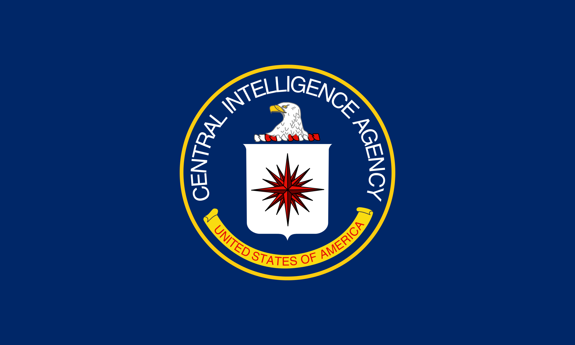 CIA, United States top 10 best intelligence agencies in the world at digital mode