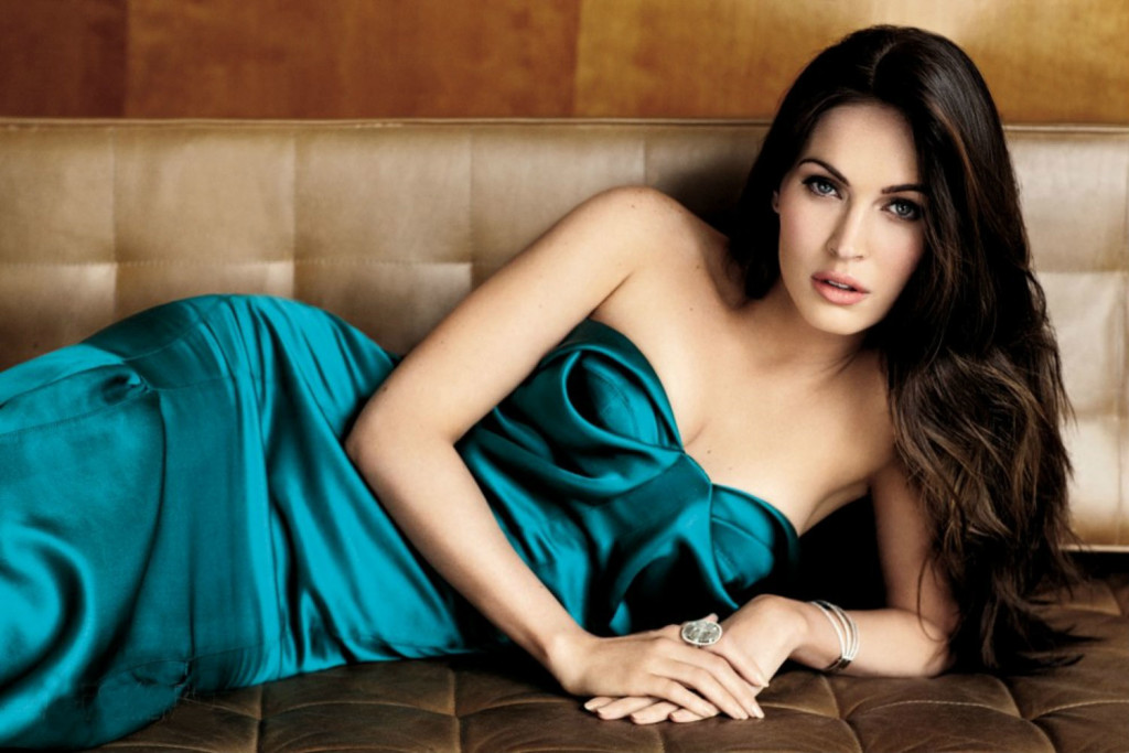 Megan Fox Hot pic. at digital mode