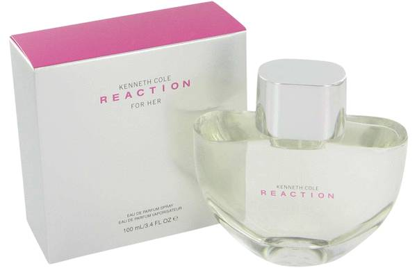 reaction by kenneth cole perfume