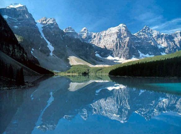 canadian-rockies-banff-canada