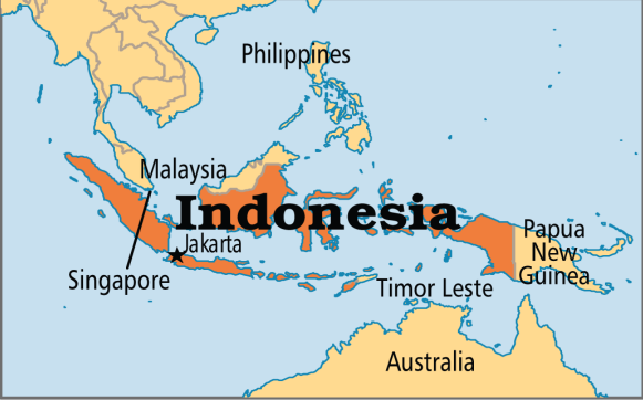 Malay-Indonesian