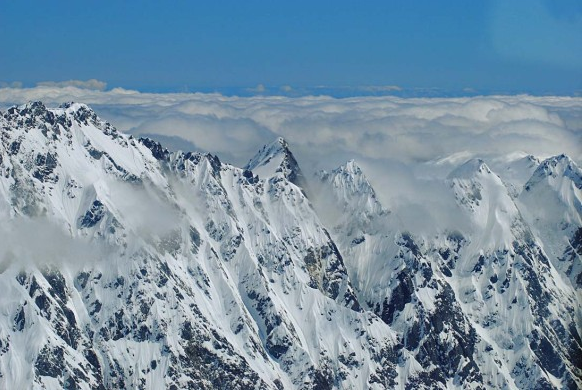 Southern Alps (New Zealand)