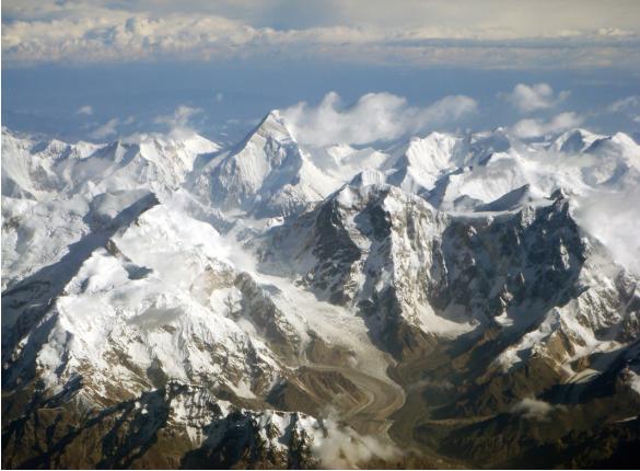 tian-shan-kyrgyzstan