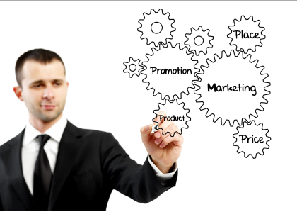 Best marketing management option
