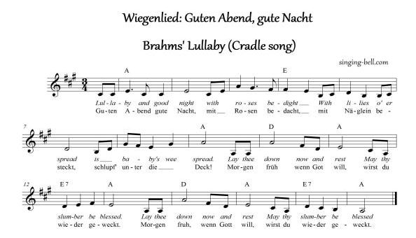 brahms-lullaby-cradle-song
