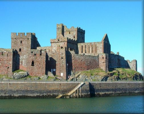 peel-castle